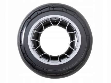 Надувной круг 1Toy Шина бв36102, 119 см