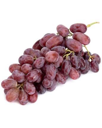 Виноград красный Ризамат с косточками