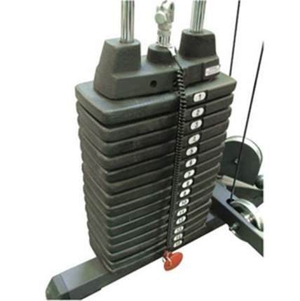 Опция весовой стек Body Solid SP50