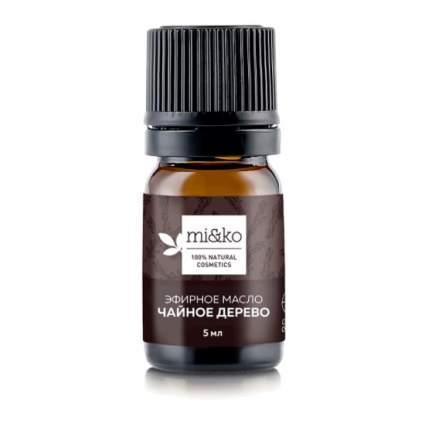Эфирное масло mi&ko Чайное дерево 5 мл EM6203