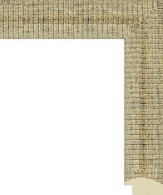 Рама багетная Color Kit858098-4050 Золото в полоску