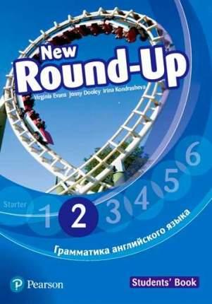 Round Up Russia 4Ed new 2 SB