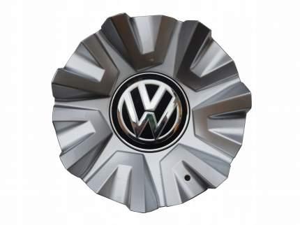 Колпак ступицы колеса VAG с эмблемой Volkswagen  760601149A XQI