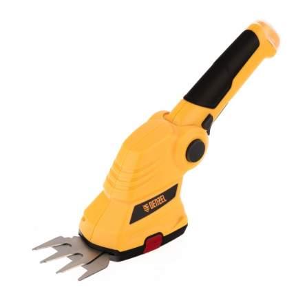 Аккумуляторные садовые ножницы Denzel G411