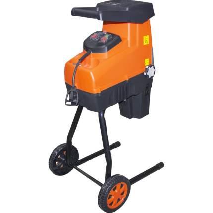 Электрический садовый измельчитель Калибр ЭСИ-2800В