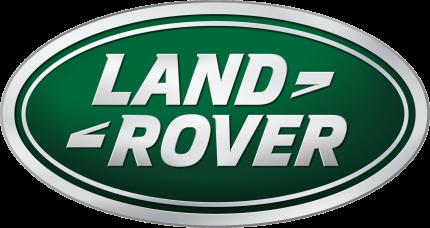 Колпак ступицы колеса LAND ROVER с эмблемой  LR089424