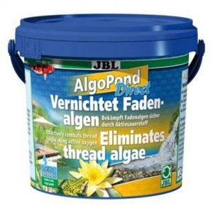 Средство для борьбы с водорослями в пруду JBL AlgoPond Direct 1 кг