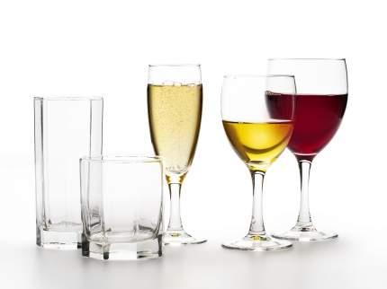 Набор стаканов Luminarc octime 330 мл 6шт