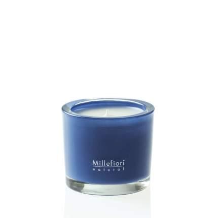 Ароматическая свеча Millefiori Milano Cold Water