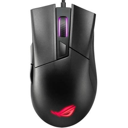 Игровая мышь ASUS Gladius II Core