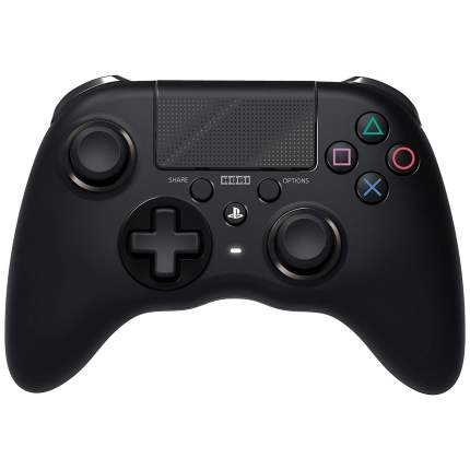 Геймпад Hori Onyx Wireless Controller Black (PS4-106E)