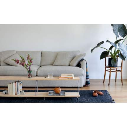 Книга Новый минимализм. Рациональный подход к дизайну жизненного пространства и улучшен...