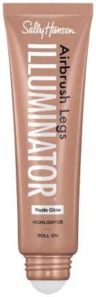 Лосьон-автозагар SALLY HANSEN Airbrush Legs Illuminator 30220675000 Nude 100 мл