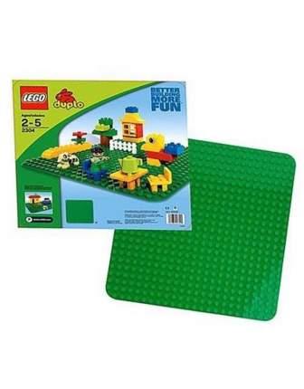 Конструктор LEGO Education Duplo Большие строительные платы 9071