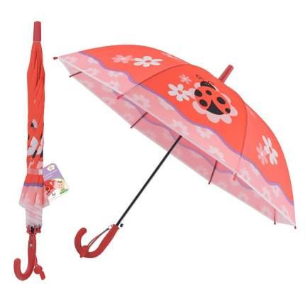 Зонт детский Полет в лето полуавтомат