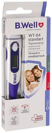 Электронный термометр, с гибким наконечником B.WellWT-04