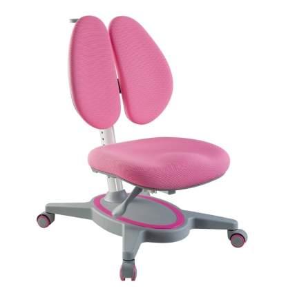 Детское компьютерное кресло Primavera II Pink Ткань, розовый