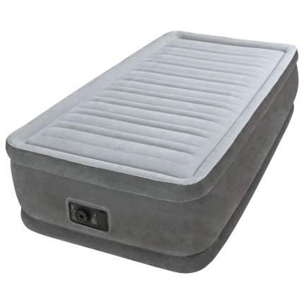 Надувная кровать Intex Comfort-Plush Elevated 64412