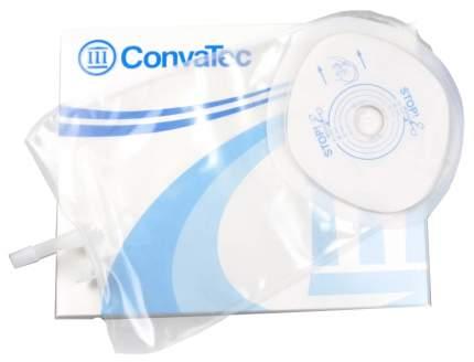 Прозрачный однокомпонентный мочеприемник, 19 мм ConvaTec Stomadress Plus