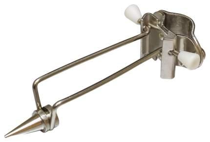 Противогололедная насадка на трость, с одним острием, металлическая Amrus AMIТ84