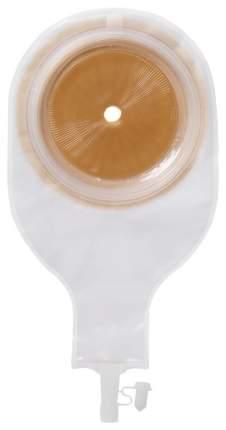 Послеоперационный нестерильный калоприемник с окном, 10-100 мм (12802) Alterna