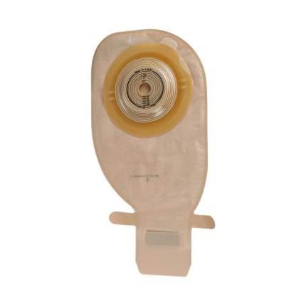 Конвексный дренируемый калоприемник, 15-43 мм (14106/17511) Alterna Free