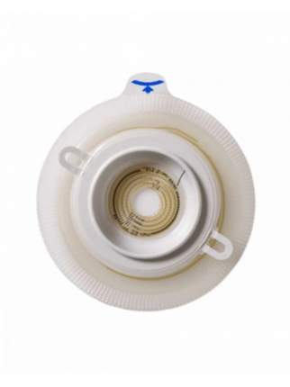 Конвексная пластина с креплением для пояса, экстра адгезив, 40 мм (14243/17761) Alterna