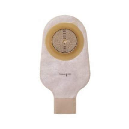 Дренируемый прозрачный калоприемник, 10-70 мм Alterna