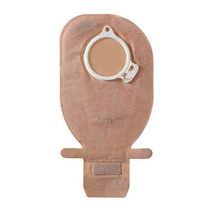 Дренируемый непрозрачный мешок со скрытой застежкой, 60 мм (13986) Alterna Free