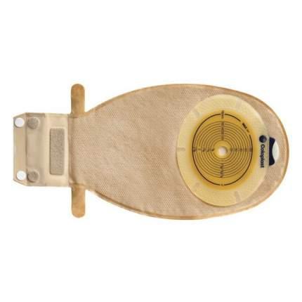 Дренируемый непрозрачный калоприемник, вырезаемое отверстие 10-76 мм SenSura