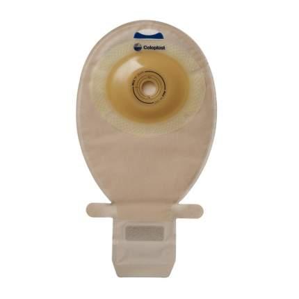 Дренируемый конвексный непрозрачный калоприемник, вырезаемое отверстие 15-43 мм SenSura