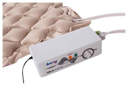 Ячеистый противопролежневый матрас с вентиляционными отверстиями Barry Serio