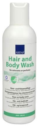 Средство для мытья волос и тела без воды, 200 мл Abena