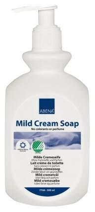 Нежное крем-мыло Abena, 500 мл
