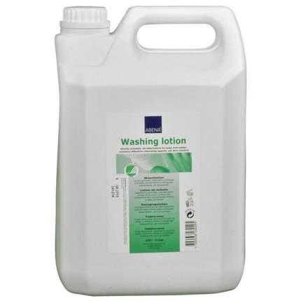 Лосьон для мытья без воды Abena, 5 л