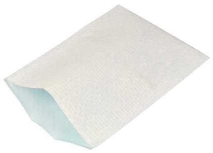 Рукавицы для мытья Эйрленд (с водонепроницаемой пленкой), 50 шт. Abena