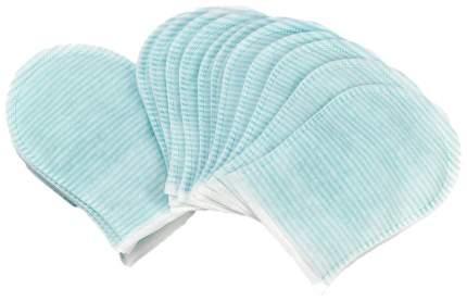 Пенообразующая рукавица CV Medica Dispobano Glove 20 шт.