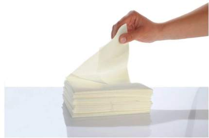 Гигиенические полотенца, 30 шт. Seni Air-Laid