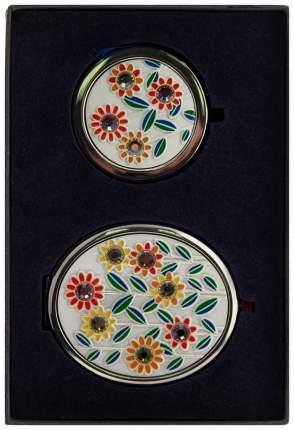 Подарочный набор La geer: зеркало, таблетница 61194