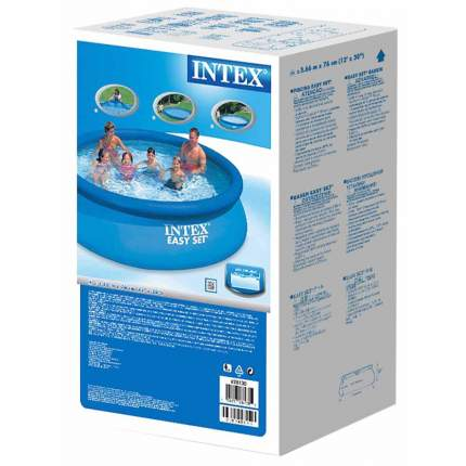 Надувной бассейн Intex 366х76 см 28130 (56420)