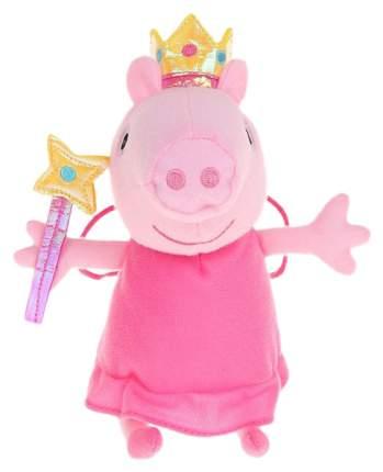 Мягкая игрушка «Пеппа-фея с палочкой» Sima-Land