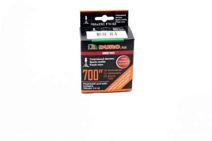 "Велокамера 28"" DURO 700x25С (25х622) F/V-52/DHB01018"
