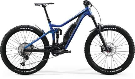 """Электровелосипед Merida eOne-Sixty 800SE К:27.5"""" P (2020)"""