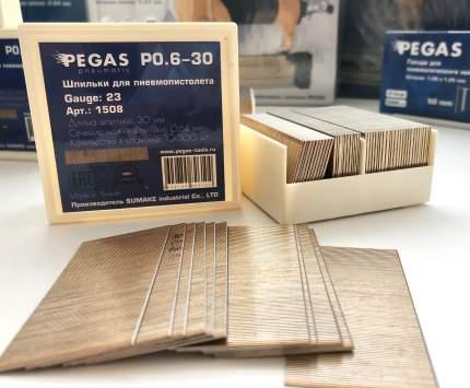 Шпильки Pegas P0.6-30