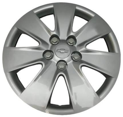 Колпак колеса на литые диски Chevrolet