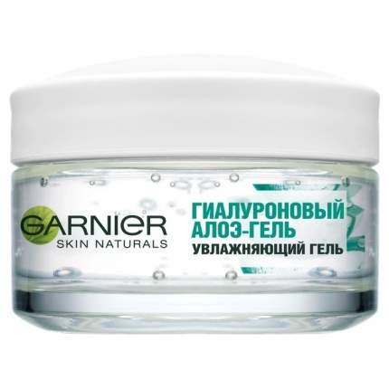Гель для лица Garnier Skin Naturals Гиалуроновый 50 мл