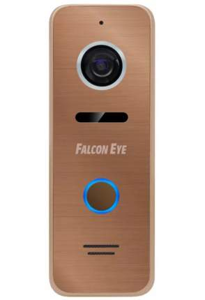 Видеопанель Falcon Eye FE-ipanel 3 бронзовый
