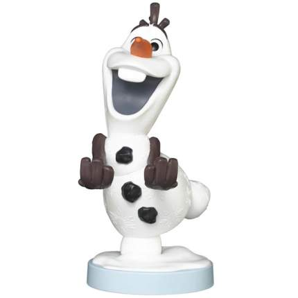 Держатель для геймпада Exquisite Gaming Cable Guy Frozen 2: Olaf