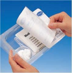 Набор для катетеризации мочевого пузыря Mediset Hartmann 455271