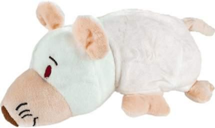 Мягкая игрушка 1 TOY Т16485 Вывернушка СГ Собака-Свинья, 20 см